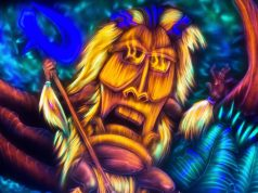 kim byli indiańscy szamani