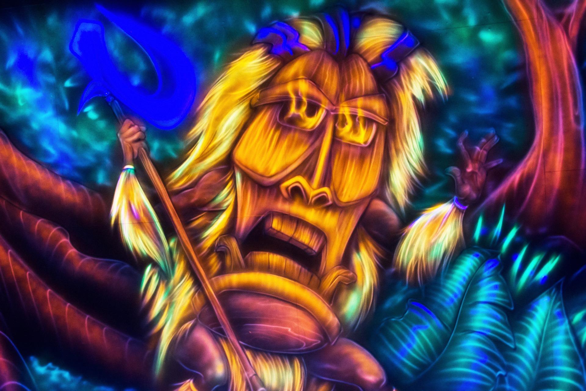 Kim byli indiańscy szamani?