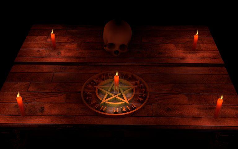 Śniący – Starożytny demon, który narobił zamieszania