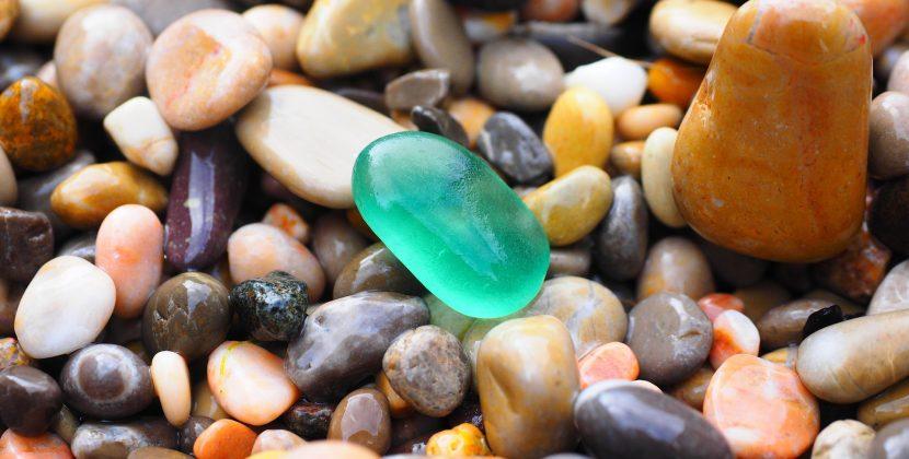 Magiczne właściwości kamieni